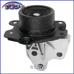 New Engine Motor Transmission Mounts 4pcs For 10-17 Chevrolet 2.4L Equinox