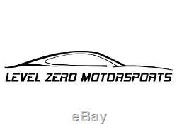New Pair Polyurethane Urethane Motor Engine Mounts Fits C5 C6 Chevrolet Corvette