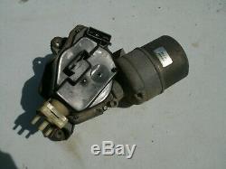 Original Gm Windshield Wiper Motor Squirter Washer Pump Cowl Mounted