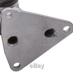 Performance Engine Motor Mount Kit for Chevy Big Small Block Engine