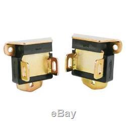 Prothane 7-504-BL Polyurethane S/B or B/B Chevy Motor Mounts