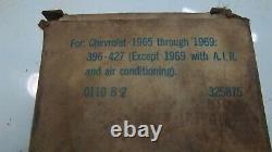 RARE NOS GM 325875 Big Block Chevrolet Engine Lift Cable Stop'65-69 396/427 NIB