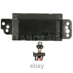RU-631 Blower Motor Resistor Front or Rear New for Chevy Olds Avalanche GMC 1500