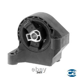Right Engine Motor Mount & Trans. Mounts 4Pcs Set for Chevrolet Cobalt, HHR, Pon