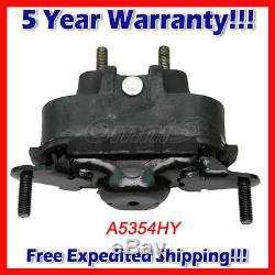 S915 For 04-12 Chevy Malibu Pontiac G6 Saturn Aura 3.5/3.6/3.9 Front Motor Mount