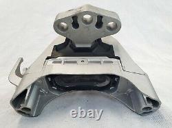 Set Engine & Transmission Mounts 4Pcs fits Buick Cascada, Chevrolet Cruze 1.8L