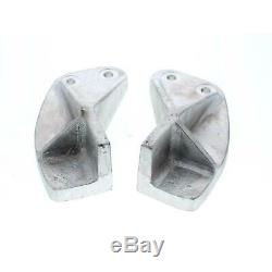 Speedway Motors SBC 350 Small Block Chevy to 28-48 Ford Frame Front Motor Mount