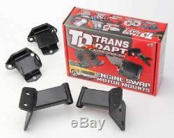 TRANS-DAPT 55-57 Chevy Motor Mount P/N 4195