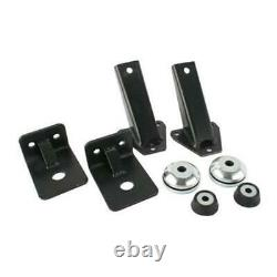 Trans-Dapt 4102 Chevy to 1953-1964 Ford Pickup Motor Mounts
