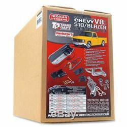 Trans Dapt 99069 S10/V8 Engine Swap-in-a-Box Kit 1982-2004 Chevy S10/Blazer & GM