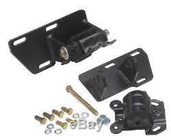 Trans-Dapt 9906 Swap Motor Mount For Use withSmall Block Chevy V8 Swap