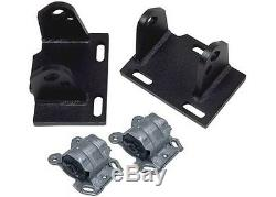 Trans-Dapt Motor Mount Swap Mount Complete Chevy GMC Pickup/SUV GM V6 4.3L Kit