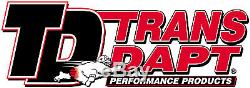 Trans-Dapt Performance 4195 Swap Motor Mount Fits 55-57 Bel Air Two-Ten Series
