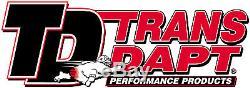Trans-Dapt Performance 4516 Motor Mount w Chevrolet LS1 Vortec V8 Swap