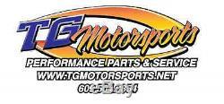 Trans-Dapt Performance 9926 Engine Swap Motor Mounts S-10 Pickup Blazer SBC 350