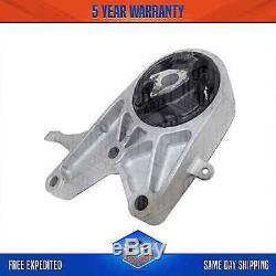 Transmission Motor Mounts Front Right Rear Set Kit 2.4 L For Chevrolet Malibu