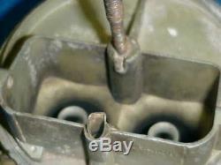 Used 4412 Holley Carb Carburetor 500 Cfm Ford Chevy Amc Umpd 2bbl 2 Barrel Race
