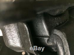 V8 H Body Frame + Engine Mounts Monza Skyhawk Starfire Vega Sunbird Astre Chevy