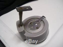 Vintage 60s TAYLOR Altitude meter gauge auto service dial gm street rat hot rod