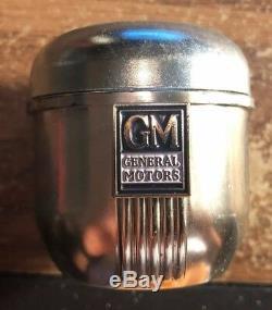 Vintage GM Auto Parts Dash Mounting Part