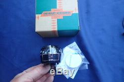 Vintage GM Dash Compass with mount, NOS! 983335