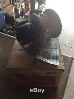 Vintage NOS Auto Burglar Siren Alarm Kit Car Police Fire Truck Hot Rat Rod Low