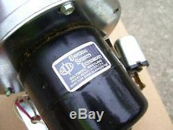 Vintage nos 1970's Auto alarm Parade Siren car service auto gm street rat rod