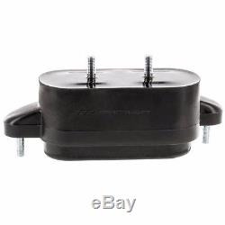 ZZPerformance Poly Engine Mount for 3800 Series II & III 3.8L Wbody